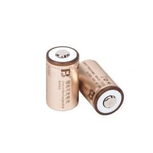 沣标  CR2两槽电池充电器套装220mAh