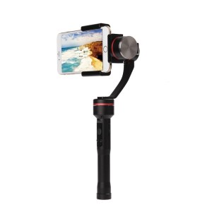 米泊 miliboo 铁塔独脚架单反相机摄像摄影DV支架带液压云台套装