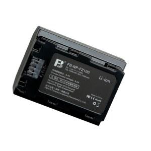 沣标  NP-FZ100数码相机电池