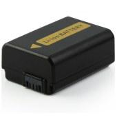 捕捉者  S-FW50+ 数码相机电池