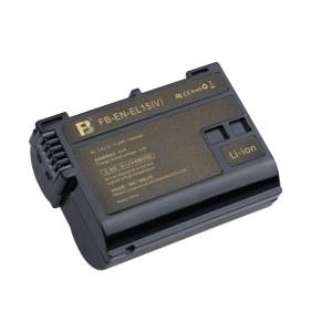 沣标  EN-EL15(V) 高端相机电池