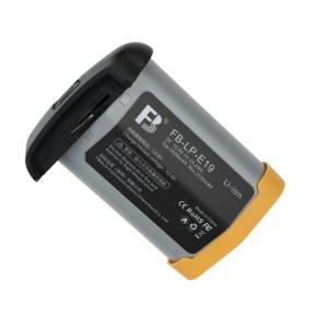 沣标  LP-E19单反相机锂电池