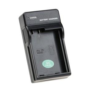 沣标  EN-EL15 电池充电器