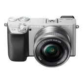 索尼(SONY)ILCE-6400 APS-C微单数码相机Vlog视频
