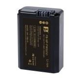 沣标  NP-FW50(V) 高端相机电池