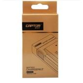 捕捉者 S-LP-E17 数码相机电池+USB充电器套装