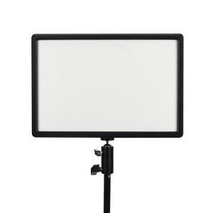 永诺YN256 摄像灯 LED补光灯主播灯可调色温摄像灯