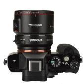 【新品现货 顺丰包邮】永诺 EF-E II 智能转接环 佳能EF/EF-S镜头转接索尼E口微单相机