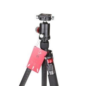 品摄PF2870C三脚架液压云台G720M摄影脚架旅行爱好