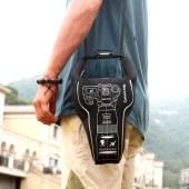 JN杰诺 新款单反相机包 登山相机包 新款摄影包