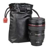 单反相机镜头袋 镜头筒 镜头套 L号 佳能 尼康 索尼 宾得镜头袋
