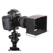 百视悦 T1手机单反相机提词器 主持采访外拍主播 百视悦T1便携提词器