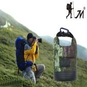 单反相机镜头筒/袋/套/桶加厚包防撞腰包 登山镜头袋