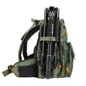通霸 CP-08Ⅱ 专业单反相机包双肩摄影包大容量防盗多功能数码包 户外休闲电脑包