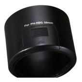 宾得遮光罩 镜头遮光罩50-200mm 52MM PH-RBG 宾得55-300mm 58mm