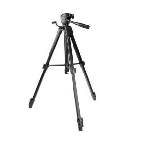 沣标 便携型铝合金三脚架 单反相机、微单、摄像机、数码相机三脚架 FB-QF423