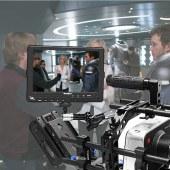 百视悦 7寸导演4K监视器单反摄像机HDMI高清视频摄影摄像显示器单反相机专业S7微单录像外接显示屏电影监视器