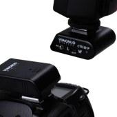 永诺 CTR-301P 闪光灯无线触发器单接收