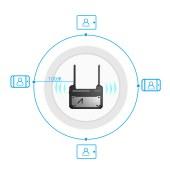 致迅CineEye影眸 致讯高清无线图传 HDMI 影眸盒子