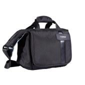 通霸 9180 休闲商务摄影包 单肩简约电脑包单反专业数码相机包 黑色