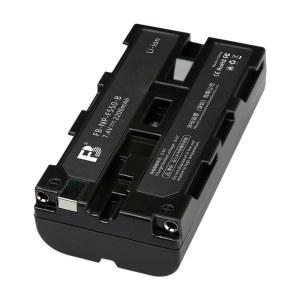 沣标( FB)补光灯电池 适用神牛/金贝/爱图仕/南冠LED补光灯专用 摄影灯 监视器