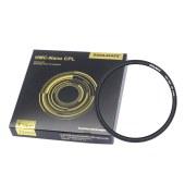 数魅 征途系列CPL偏振镜49 58 62 67 72 77 82mm滤镜