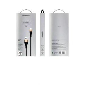 沣标(FB) 潘多拉盒BOX-X1F A to lightning充电数据线