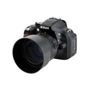 尼康 AF-S 50mm f/1.4G 50mm f/1.8G镜头遮光罩 HB-47遮光罩