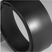 佳能遮光罩 Canon镜头遮光罩 卡口可反扣 EW-65II 28 f/2.8或35mm f/2
