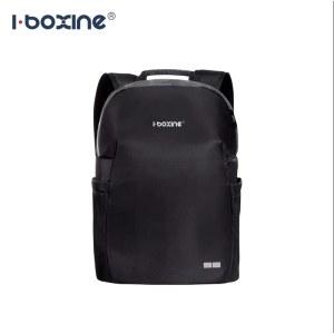 艾博森I-BOXINE轻逸系列Q200双肩摄影包多功能户外旅行微单反相机