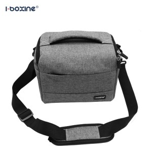艾博森D11单反包单肩便携摄影包富士相机微单无反索尼佳能尼康