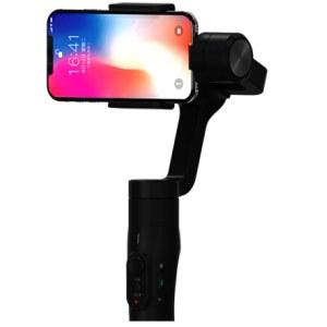 飞宇Vimble2 手持云台稳定器 可伸缩延长手机防抖直播自拍拍摄稳拍杆 幻夜黑
