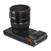 【顺丰包邮】 永诺 YN450 M4/3 画幅 4G 智能相机 EF卡口