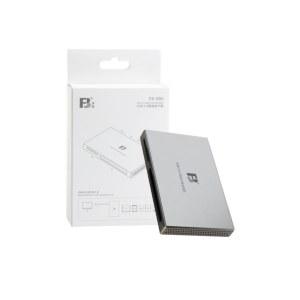 沣标 FB-886 USB3.0 高速读卡器