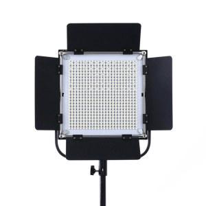 溯途 660A 摄像灯led影视摄影灯婚庆电影灯