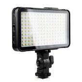 神牛(Godox)LEDM150 补光灯锂电池摄像灯主播婚庆手机 单反相机可调轻薄摄影灯 美颜补光灯