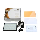 沣标 FB-LED-320I 专业补光灯 摄影 摄像 LED灯