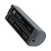 沣标(FB)NB-CP2L锂电池 佳能炫飞SELPHY CP1300/1200/910/900便携照片打印机可充电池 CP800/790/770全兼容
