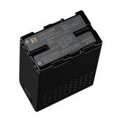 沣标 BP-U68锂电池EX1R适用索尼Z280 Z190 X280 EX280摄像机电池