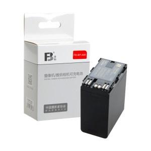 沣标 BP-A60 摄像机电池 佳能EOS C300 Mark II 二代 C200B A30 FB-BP-A60锂电池(6700mah)