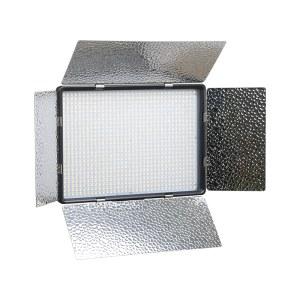 沣标(FB)Re900-50FL 外挂电池 补光灯/打光灯/柔光灯 影棚拍摄直播摄影摄像柔光美颜 黑色