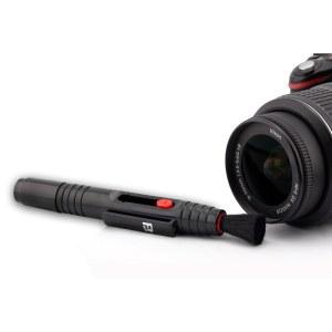 沣标(FB) 专业相机镜头笔大圆头单反镜头清洁笔