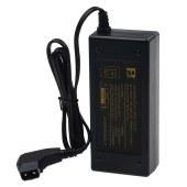 沣标(FB)AC-150 索尼广播级摄像机/外接供电系统电源适配器 V型V口电池充电器 FB-AC-150(D-TAP 3A)