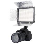 永诺 YN300III 三代LED摄影灯【顺丰包邮】