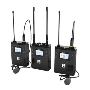 新品:沣标(FB) FB-WMA-2TX-U 无线麦克风
