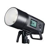 神牛(Godox)AD600pro 外拍闪光灯