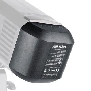 神牛(Godox)AD600pro 单电池WB26
