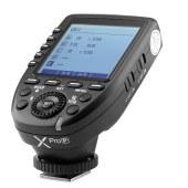 神牛(Godox)Xpro-P 宾得版 TTL无线闪光灯引闪器 相机发射器触发器遥控器