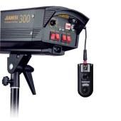 永诺 LS-PC635 影视灯影棚闪光灯同步触发 PC连接线 6.35-3.5