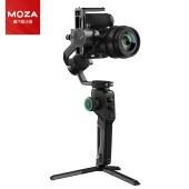 魔爪 (MOZA) AirCross2 微单单反相机稳定器 手持三轴云台